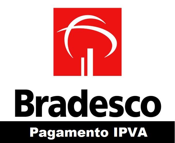 Bradesco IPVA 2022