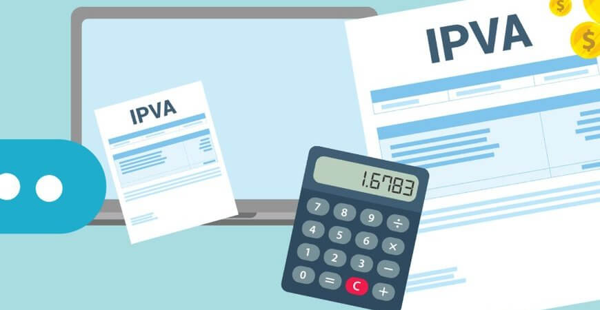 Parcelamento IPVA 2022